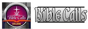 Bible Calls